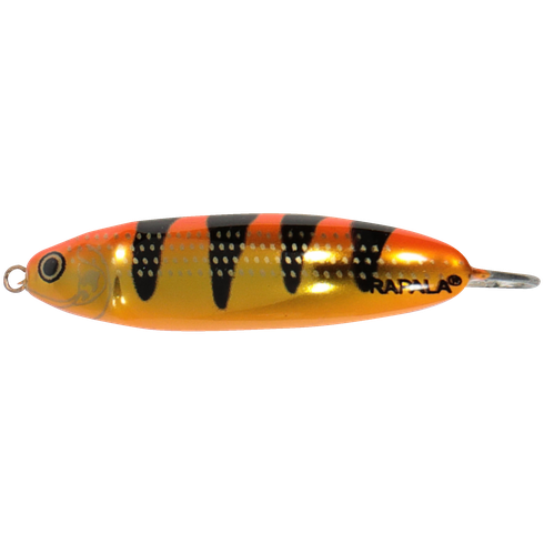Minnow Spoon Weedless 05, Löffel