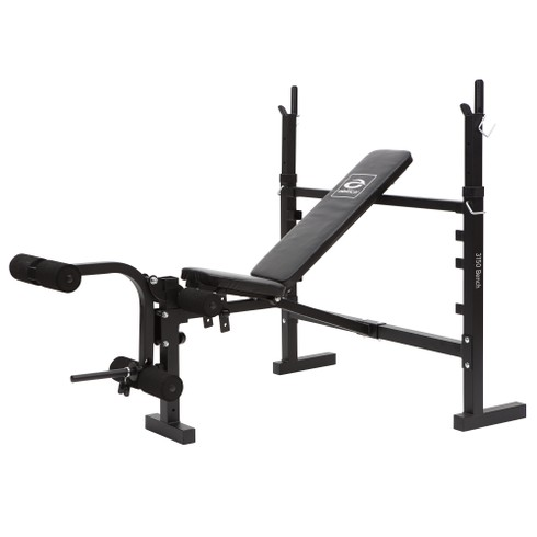 3150 Bench, Trainingsbank