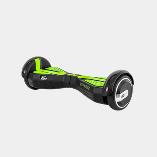 Extreme Hover-Glide, Hoverboard