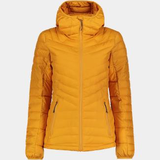 Columbia Williamsburg Hooded Jacket, Isolationsjacke, Damen