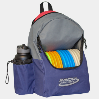Discovery Backpack, Disc Golf-Rucksack