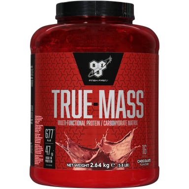 True Mass, Weight Gainer