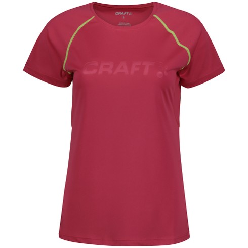 Craft Prime Ss Tee W