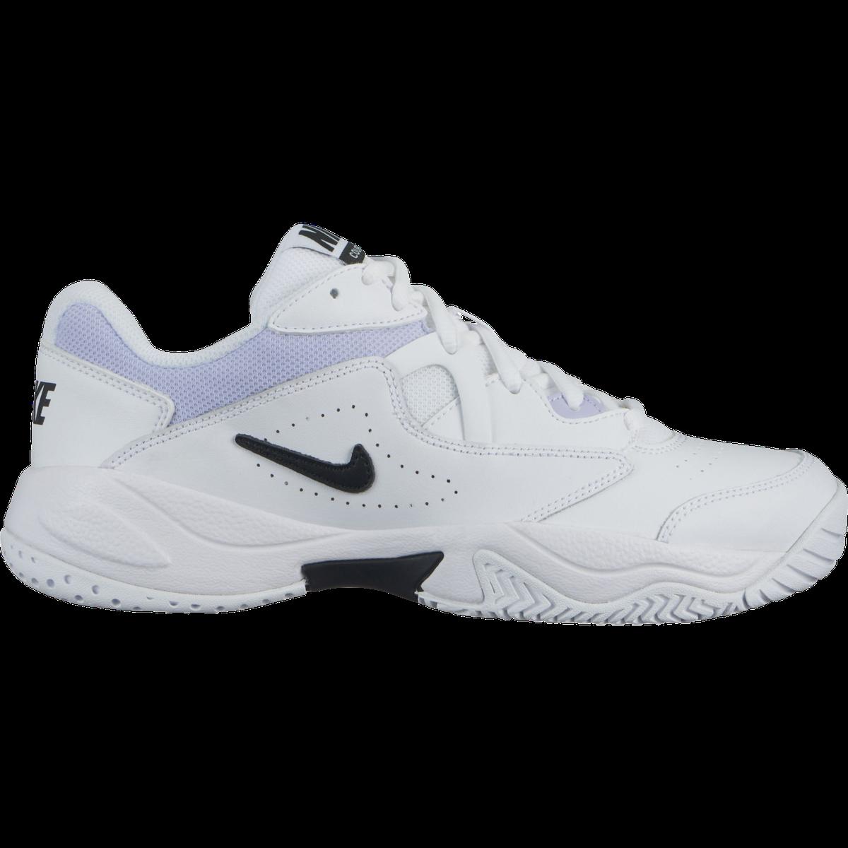 Nike Court Lite 2, Tennisschuh, Damen - Weiss - Tennisschuhe ...