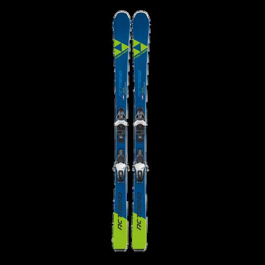 Trend LX 1920, All Mountain Skischuh, Herren, anthracite_red