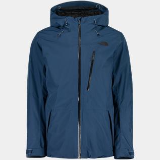 Blau Jacken Herren Bekleidung Herren | XXL