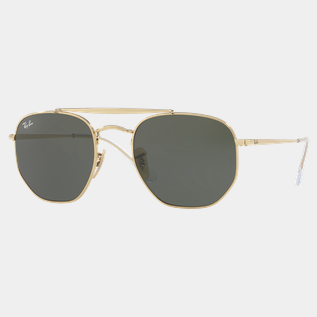 The Marshal 001 54, Sonnenbrille