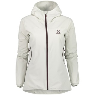 Apex Hood Jacket, Softshelljacke Damen