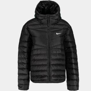 Nike Windrunner, Daunenjacke, Damen Schwarz Daunenjacken Damen | XXL