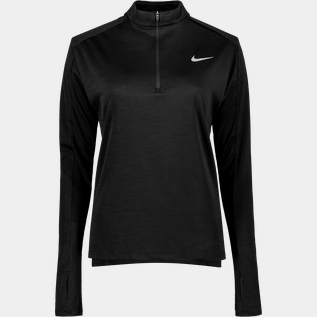 Pacer 1/2-Zip Running Top, Laufoberteil, Damen