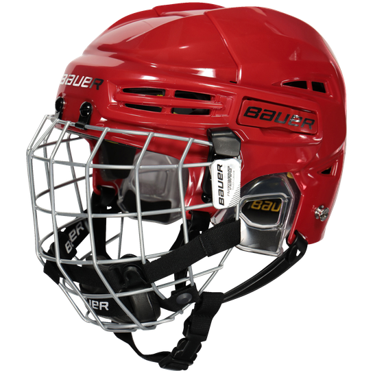 Re-Akt 100 Combo, Eishockeyhelm, Junior