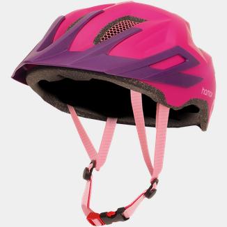 Limar Pro Kid Green Buckle 20, Fahrradhelm, Kinder Pink