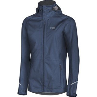 Active Hooded, Laufjacke, Damen