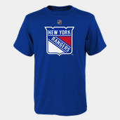 NHL Primary Logo, T-Shirt, Junior