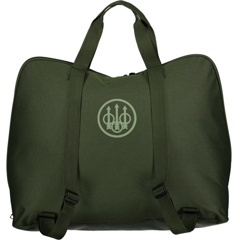 B-Wild Game Bag Light & Dark Green