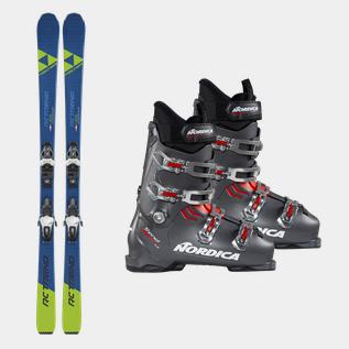 Ski Bindungen Salomon Schuh Gruppe Ski Langlauf