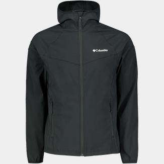 Marmot Estes II Jacket, Softshelljacke, Herren Blau