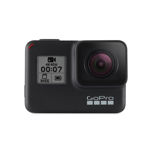 HERO7 Black Special Bundle, Actionkamera-Set