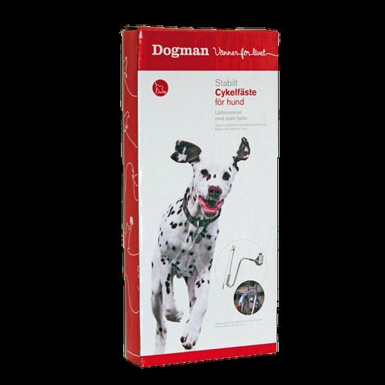 Fahrradhalterung für Hunde