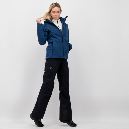 Anima Jacket, Skijacke, Damen