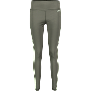 Designed To Move 3-Stripes High Rise Long Tight, Trainingstights, Damen